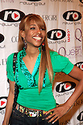 """Necole Bitchie at Cover Girl and Rolling Out Urbanstyle Weekly host """" Creative Success"""" The Female Success Factor, an entrepreneurship seminar designed for women held at Brooklyn Academy of Music(BAM) on June 21, 2008..In collaboration with CoverGirl Queen Collection, Female Success Factor will highlight winners of the Every Woman is a Queen online model casting call."""