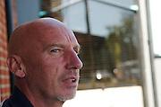 Grahame Jones of the 1987 Tour de France team, ANC Halfords