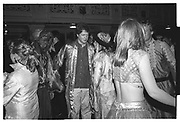 VISCOUNT ALTHORP ,  Sultans Ball. Oxford Town Hall, March 1986