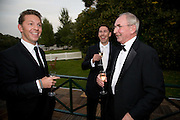 NICK CANDY; CHRISTIAN CANDY AND THEIR FATHER  TONY CANDY, Royal Parks Foundation Summer party. Gala evening, sponsored by Candy & Candy on behalf of One Hyde Park. Hyde Park. London. 10 September 2008 *** Local Caption *** -DO NOT ARCHIVE-© Copyright Photograph by Dafydd Jones. 248 Clapham Rd. London SW9 0PZ. Tel 0207 820 0771. www.dafjones.com.