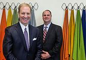 Executives of Coretrust Capital Partners.