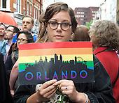 Orlando Vigil London 13th June 2016