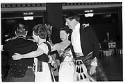 Princess Margaret, Royal Caledonian Ball, Grosvenor House 16.05.83© Copyright Photograph by Dafydd Jones 66 Stockwell Park Rd. London SW9 0DA Tel 020 7733 0108 www.dafjones.com