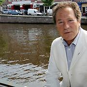 NLD/Amsterdam/20080515 - Nominatielunch John Kraaijkamp Musical Awards 2008, Bill van Dijk