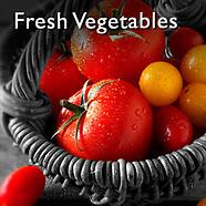 Fresh Vegetables Food Photos
