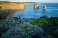 Oceania; Australia; Australian; Down Under; Victoria; Port Campbell National Park; The Twelve Apostles; sunrise