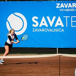 20171007: SLO, Tennis - Zavarovalnica Sava Masters 2017
