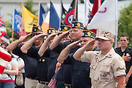 2015 Middletown-Town of Wallkill Memorial Day Ceremonies and Parade