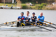 Crew: 407  HLS-Ian, Sean, Gary, Alberto  Hollowell Scullers  Op 4x-<br /> <br /> Abingdon Spring Head 2019<br /> <br /> To purchase this photo, or to see pricing information for Prints and Downloads, click the blue 'Add to Cart' button at the top-right of the page.
