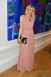 MEREDITH OSTROM at the Royal Academy of Arts Summer Exhibition Preview Party at The Royal Academy of Arts, Burlington House, Piccadilly, London on 7th June 2016.