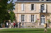 Chateau Kirwan, Margaux, Medoc, Bordeaux, France