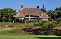 Valkenswaard  - clubhuis ,  Eindhovensche Golf Club.   COPYRIGHT KOEN SUYK