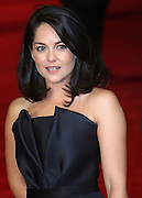 October 28, 2015 - Sarah Greene attending 'Burnt' European Premiere at Vue West End, Leicester Square in London, UK.<br /> ©Exclusivepix Media