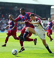 Photo:  Frances Leader, Digitalsport<br />