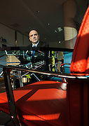 Milan ,Giulio Malegori President and CEO Italy e CEO Southern Europe AEGIS media