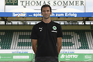 BL2 2020 2021 Greuther Fuerth