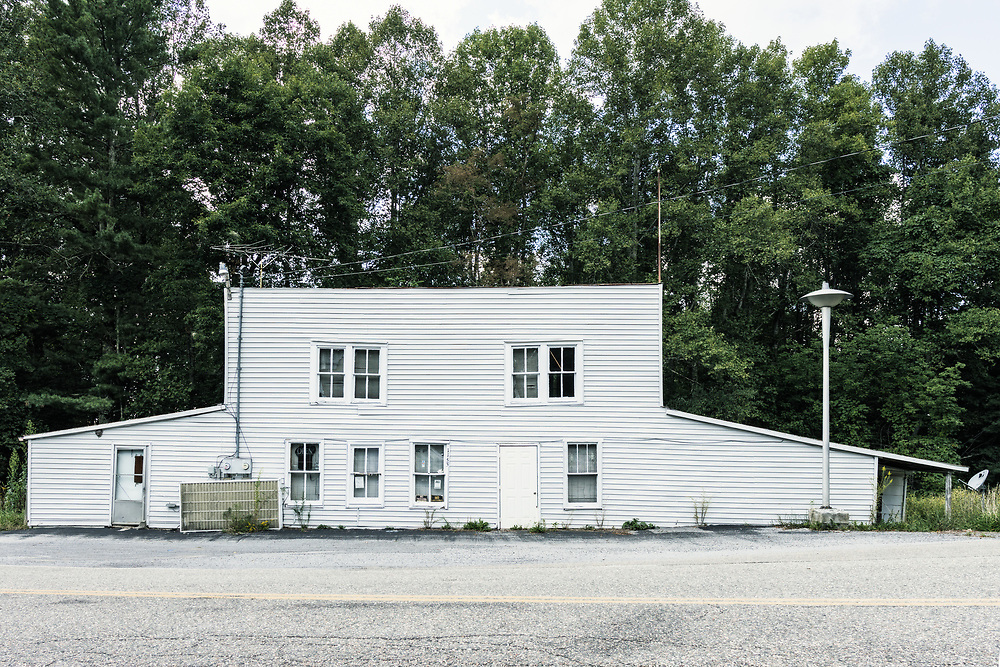 Jewell Valley, Buchanan County, Virginia 20.09.11