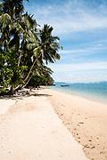 Klong Jark Beach fronts Ani Villas