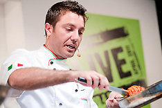 Gino D'Acampo Celebrity Chef