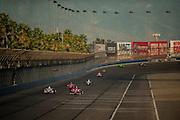 14-15 September, 2012, Fontana, California, USA.Cars during practice..(c)2012, Jamey Price.LAT Photo USA