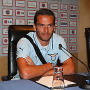 NLD/Amsterdam/20070801 - Persconferentie LG Amsterdam Tournament 2007,