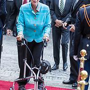 NLD/Den Haag/20170919 - Prinsjesdag 2017, Jetta Klijnsma