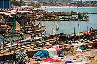 Canal Entry, Elmina