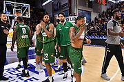 Team Sidigas Scandone Avellino<br /> Banco di Sardegna Dinamo Sassari - Sidigas Scandone Avellino<br /> LBA Serie A Postemobile 2018-2019<br /> Sassari, 14/04/2019<br /> Foto L.Canu / Ciamillo-Castoria