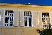 La Baronnie  Hotel in Saint-Martin de Re, on Ile de Re, France