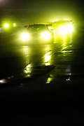 October 10, 2020. IMSA Weathertech, Charlotte ROVAL: #14 AIM Vasser Sullivan Lexus RC F GT3, GTD: Jack Hawksworth, Aaron Telitz