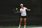 2/21/17 Women's Tennis  vs Florida State