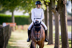 Foster Tiffany, CAN, Brighton<br /> Brussels Stephex Masters<br /> © Hippo Foto - Sharon Vandeput<br /> 30/08/19
