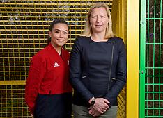 2019-02-18 Wales Women's Squad Announcement