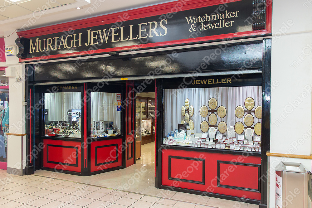 Murtagh Watchmaker and Jewellers
