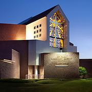 St. Paul -Main Church