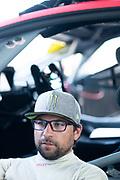 June 6, 2021. Lamborghini Super Trofeo, VIR: 46 Bryan Ortiz, PPM Precision Performance Motorsports, Lamborghini Palm Beach, Lamborghini Huracan Super Trofeo EVO