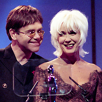 The BRIT Awards 1994