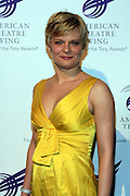 """Martha Plimpton at The American Theater Wing's Annual Spring Gala Honoring Jerry Herman and Visa INC...The American Theatre Wing is best known as the creator of the Antoinette Perry """"Tony"""" Awards, which it presents annually with the Brodway League. The Wing's other activities, dedicated to recognizing excellence and supporting eductaion in theatre."""