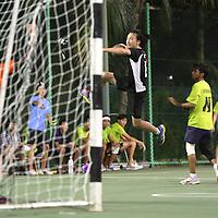 2013 Invitational Handball Games –SP vs RP