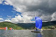 Ruedi Reservoir Sailing