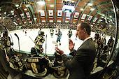 Devner Pioneers vs. Vermont Catamounts 10/10/10