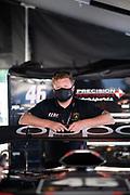 September 4-6, 2020. Lamborghini Super Trofeo, Road Atlanta: Race 2, Trace Kerns