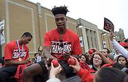 Lonnie Walker of Reading High School basketball