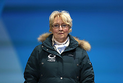File photo dated 14-02-2018 of Kate Caithness who will receive an CBE after she was named in the New Year Honours list.