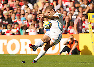 Gloucester Rugby v Exeter Chiefs 061013