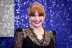 Bryce Dallas Howard attending the Rocketman UK Premiere, at the Odeon Luxe, Leicester Square, London.Picture date: Monday May 20, 2019. Photo credit should read: Matt Crossick/Empics