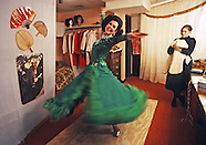 Ann Miller, dancer.