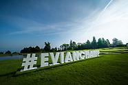 Evian Championship 2021