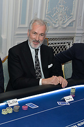 JEREMY KING at the Quintessentially Foundation Poker Night in association with PokerStars in aid of Place2Be held at The Savoy, London on 22nd October 2015.