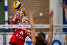 20190421 NED: VC Sneek - Sliedrecht Sport, Sneek